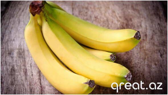 Bananlar haqqında maraqlı və idrak faktlar