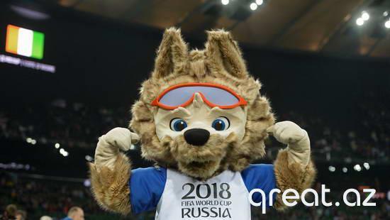 Hansı şəhərlərdə futbol üzrə 2018 ci il Dünya çempionatı olacaq