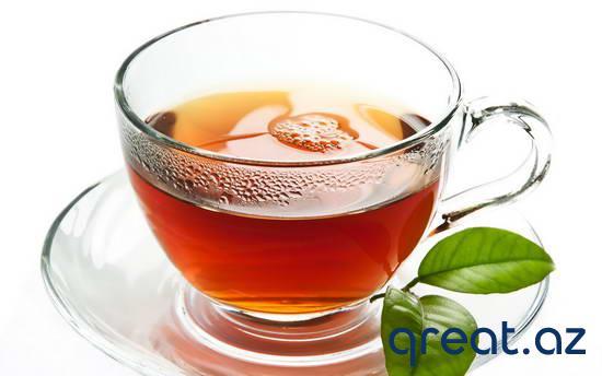 Çay haqqında maraqlı faktlar