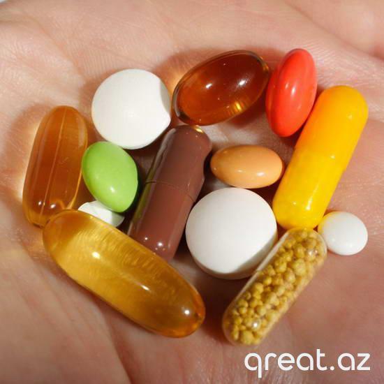 Necə və niyə vitaminlər zərərlidir
