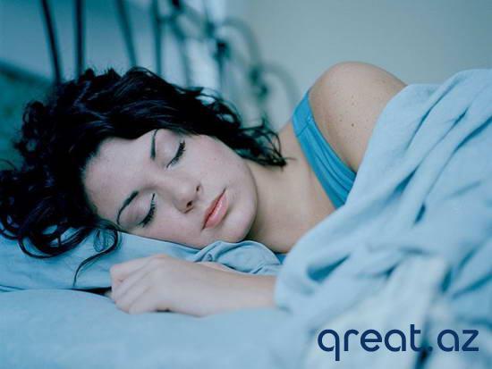 Necə yatmağ düzgündür? Miflər və yanlış fikirlər