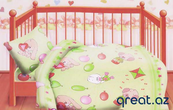 Necə uşaq üçün yataq dəyişəyini seçmək