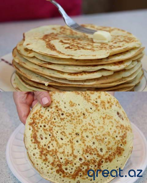 Mayalarda fəsəlilərin sadə resepti
