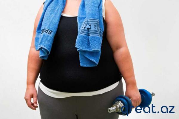 Kalorinin hesablanması: fiziki fəaliyyətdən  istifadə edərək çəkini necə azaltmaq