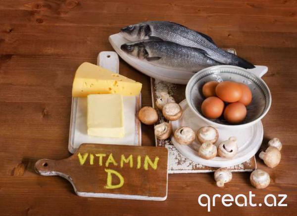 D vitamini haqqında çəki itirə bilməyənlrə nəyi bilmək lazımdır.