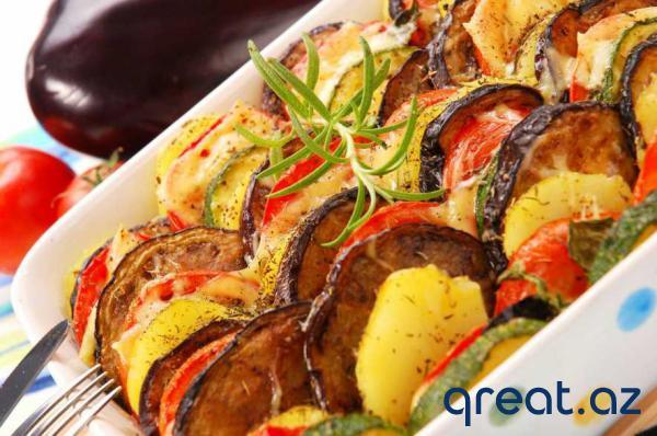 Bişirmək və qızartmamaq: asanlıqla kilo verməyə kömək edəcək qidalanmanın əsas qaydasıdır.